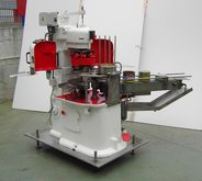 Automatic seamer Somme S-320