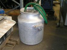 Baader 140 - Gutting machine