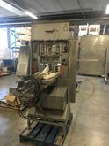 Filleting machine Carnitech CT2
