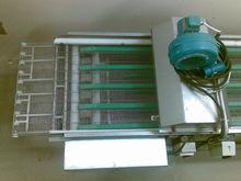 1992 Glazing machine (spray)
