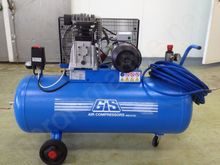 2012 GIS Air Compressor