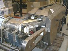 VMK 71 - Filleting machine for