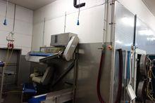 TF 500 - Tunnel freezerRelated