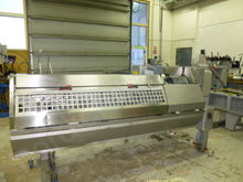 1989 Baader 32 - Filleting mach