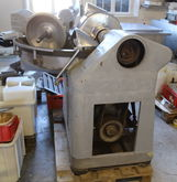 Used Cutter Seydelma