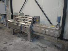 1998 Baader 208 Filleting machi