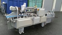1999 Filleting machine for salm