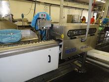 Pisces Nobbing Machine PN 400