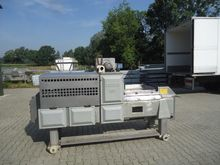 2001 Filleting machine Baader 5