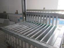 Vertical plate freezer Stal Sam