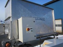 Ice dosing machine Melbu