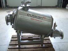Vacuum system Euskan VS 250