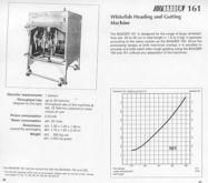 1990 Baader 161 - Gutting machi