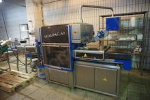 2009 Sealpac A5 Traysealer
