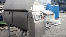 2010 Pisces FR9000 - Filleting