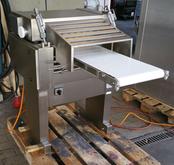 Skinning machine Weber