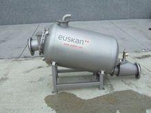 Vacuum system Euskan VS 500