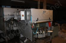 Baader 162 - Gutting machine fo