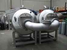 Vacuum system Euskan VST 2000