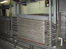 2006 Horizontal plate freezers