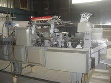 2000 Baader 200 Filleting machi