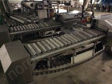 2004 VMK Automatic Filleting an