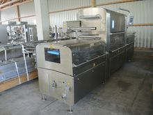 2009 Traysealer Multivac T800