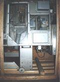 1996 Baader 212K - Gutting mach