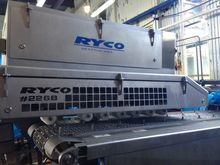 2012 Heading machine Ryco 226В