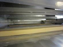 2000 Flow freezer MTK Vibrofree