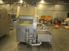 2005 Injector Fomaco FGM 88F DC