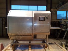2000 Norfo B35 Portion Cutter