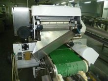 2000 Skinning machine Trio FDS