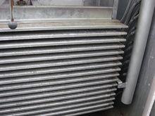 Horizontal plate freezers Jacks