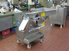 2001 Baader 601 - Mince machine