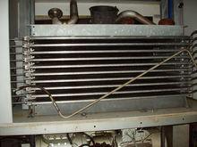 2000 Sabroe horizontal plate fr