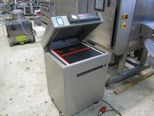 2000 Vacuum packing machine Hen