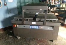 2004 Multivac C500 - Vacuum pac
