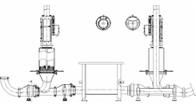 2008 Linco - Pneumatic pump