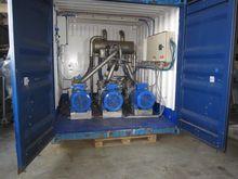 Used Vacuum pump C-F