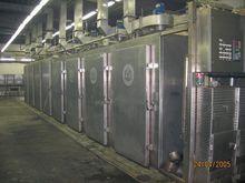 Smoking-steaming chamber КWZ-(2