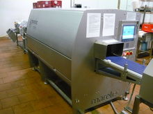 2013 Portion cutter Marelec Por