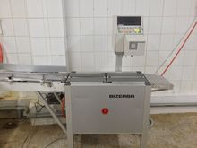 Used Labelling machi