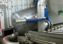 Vacuum system Euskan VS 2000