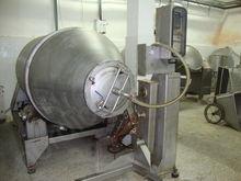 1998 Vacuum tumbler Inject Star