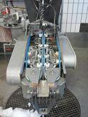 1980 Filleting machine Baader 1
