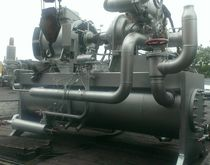 1993 SAB 163 MK 2 Compressor un