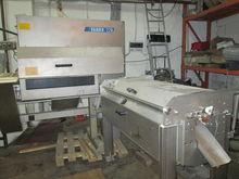 2006 Filleting machine for herr
