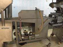 Forming breading line - Koppens
