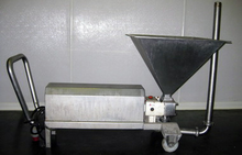 Used Meat pump Stork